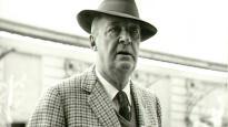Vladimir Nabokov 1899-1977 |