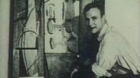 L'Atelier de Robert Motherwell | Benoît Jacquot (Réalisateur)