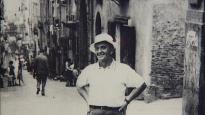 John Fante, 1909-1983 |