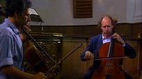 Une leçon particulière de musique avec Anner Bylsma   François Manceaux (Réalisateur)