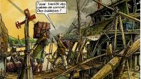 François Bourgeon, le passager du vent |