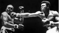Muhammad Ali The Greatest 1964-1974