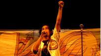 Il n'y aura pas de révolution sans chanson | Mélanie Brun (Réalisateur)