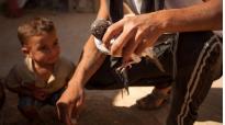 Kachach, au-dessus de Zaatari | Bruno Pieretti (Réalisateur)