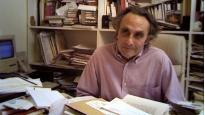 Entre science et sagesse avec Henri Atlan | Emil Weiss (Réalisateur)