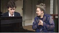 Une leçon particulière de musique avec Yvonne Loriod |